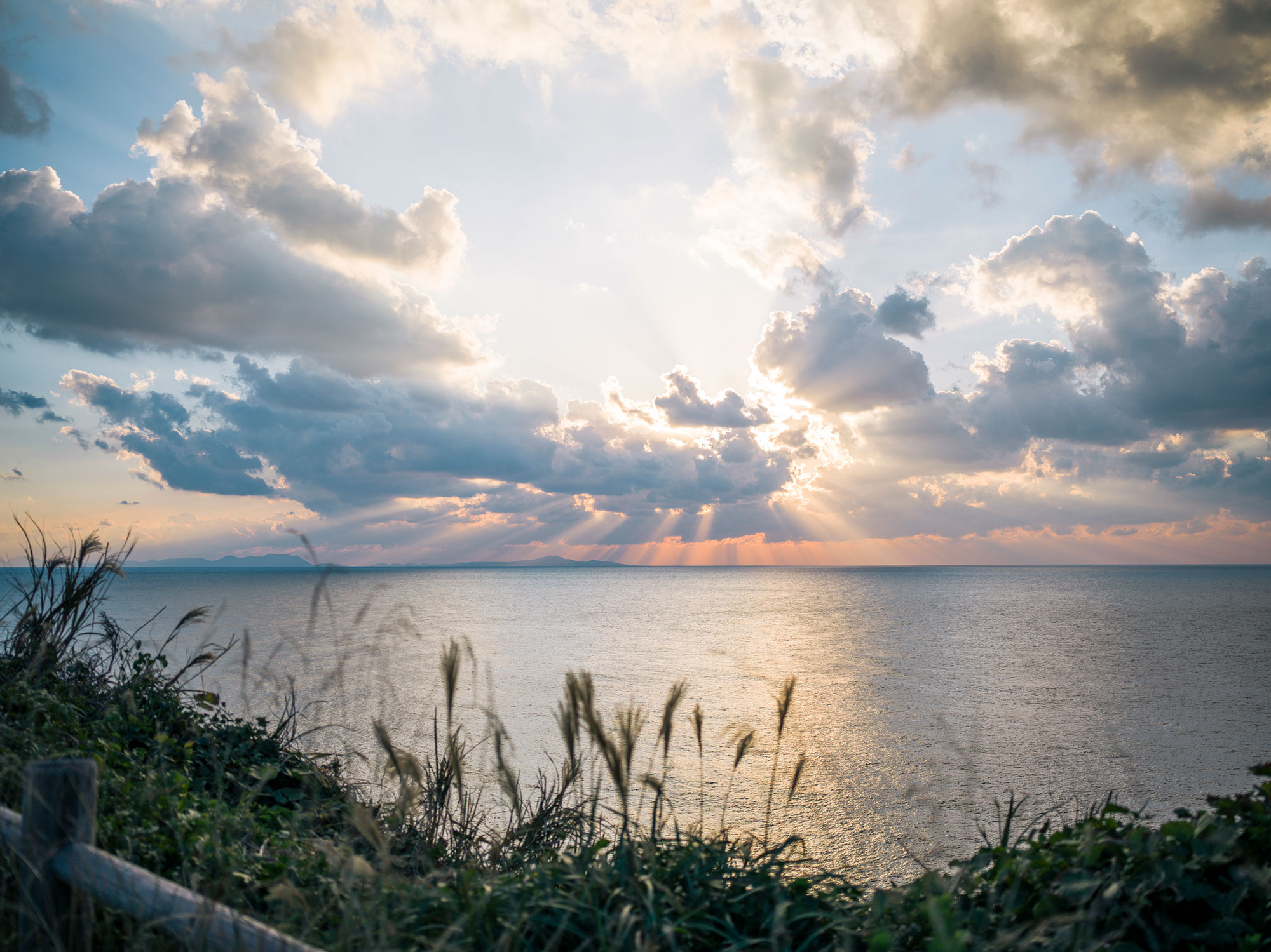 平戸の海2