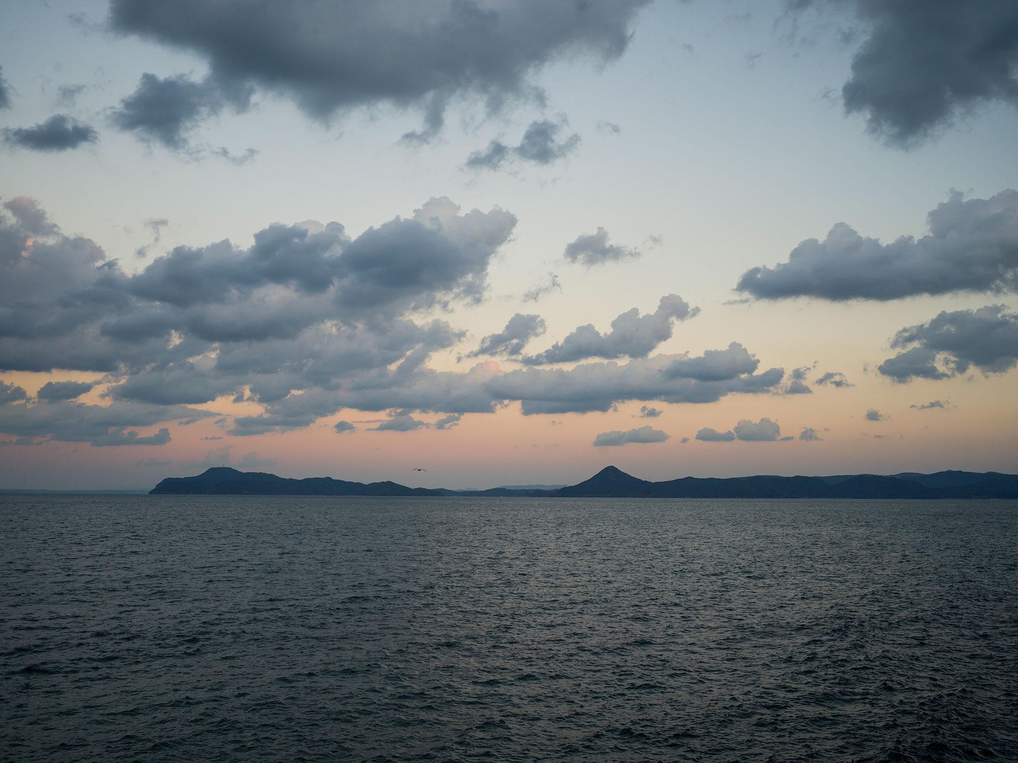 平戸の海3
